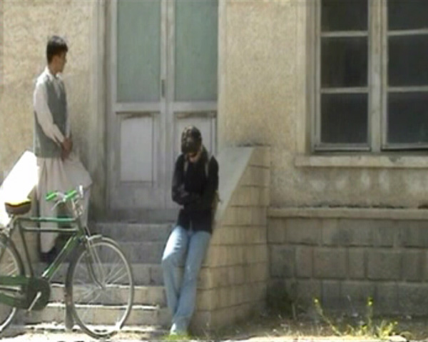 Rahraw Omarzad/CCAA