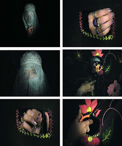 <center>Rahraw Omarzad/CCAA