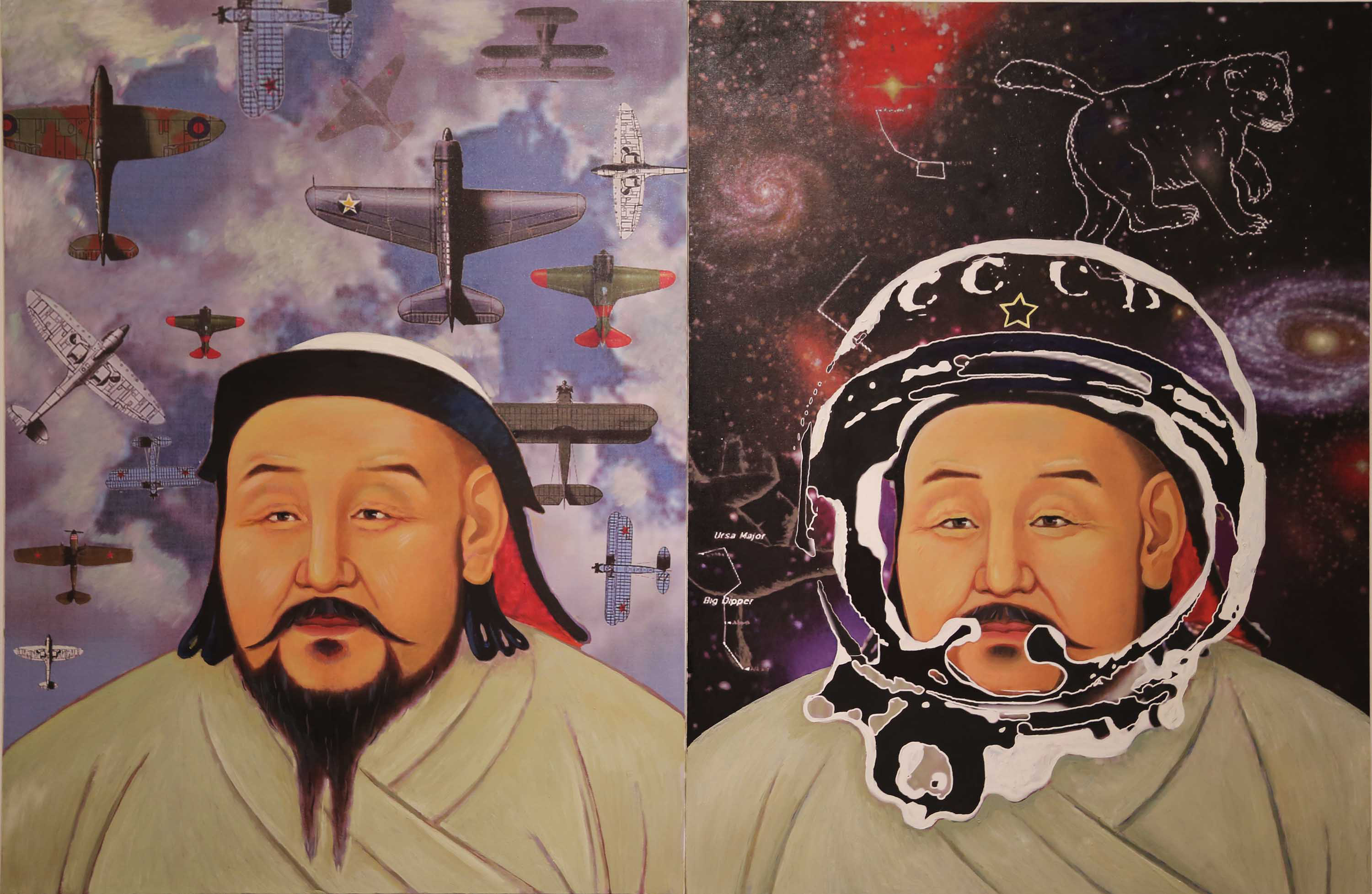 Arystanbek Shalbayev