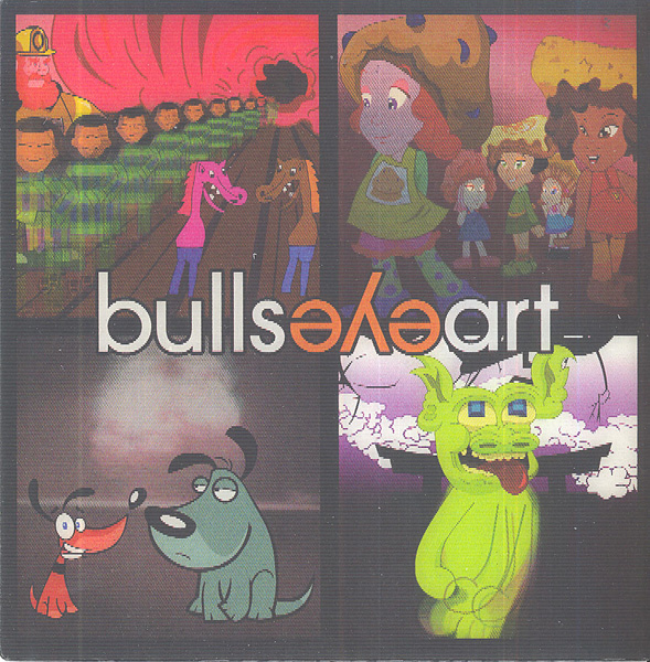 <center><em>Bullseyeart</em>