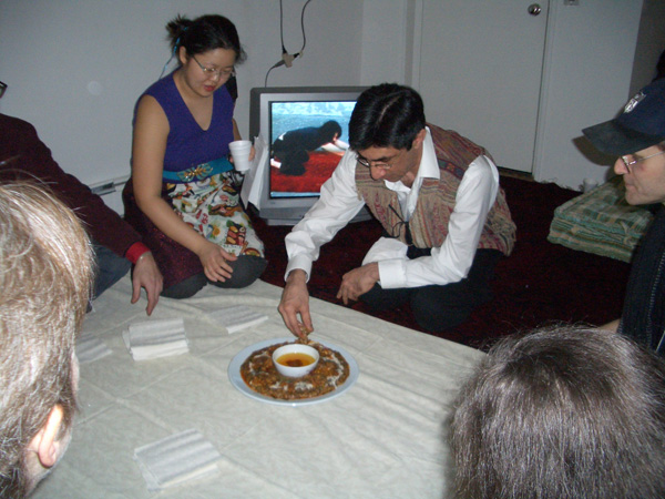 <em>All you can eat Keecheerii Kooroot</em>