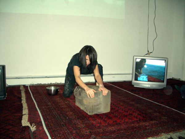 Lida Abdul