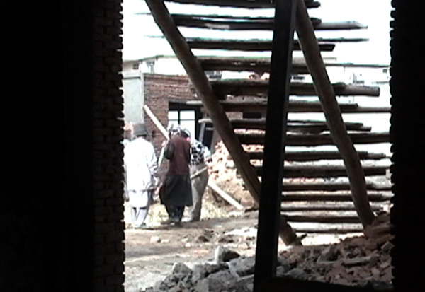 Mariam Ghani